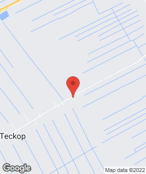 Locatie Handelsonderneming Leen van Dam op kaart