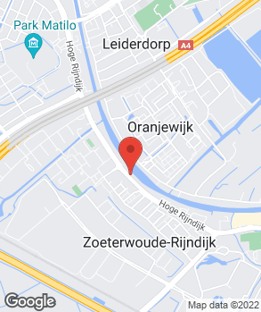 Locatie Aad Olsthoorn All Classic Cars op kaart