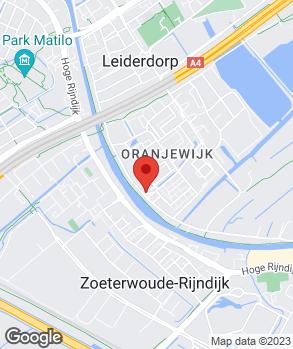 Locatie Autoservice Achthoven op kaart
