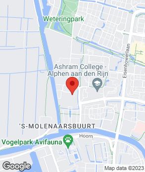 Locatie Auto Ekon B.V. op kaart