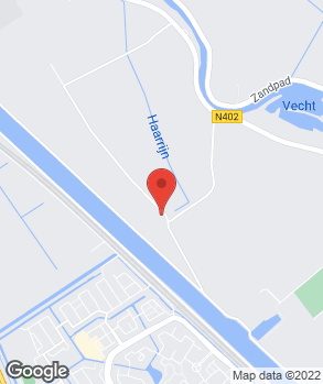 Locatie M.S.D. Middelkoop Starters Dynamo's op kaart
