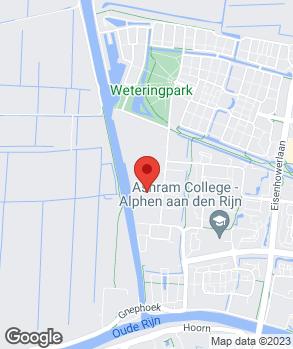 Locatie Hoekstra Autoservice op kaart