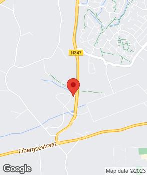 Locatie Autoservice Wopro op kaart