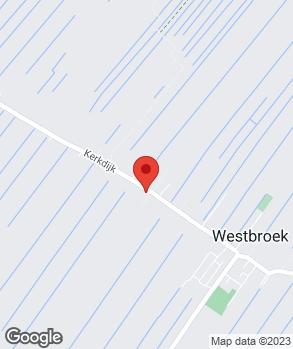 Locatie Doe Het Zelf Garage Plooij op kaart
