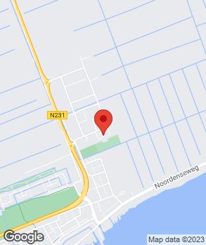Locatie Autoschade Van den Berg B.V. op kaart