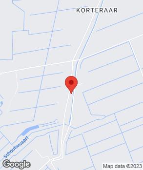 Locatie Ben van Leeuwen Autotechniek op kaart