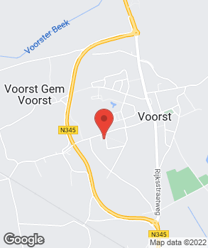 Locatie Autobedrijf Pelgröm op kaart