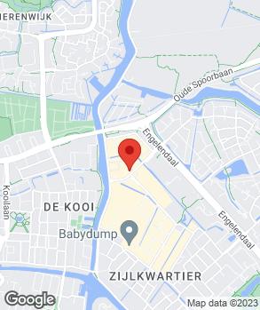 Locatie Svala Auto Leiderdorp op kaart