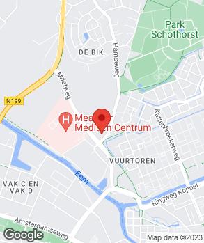 Locatie Autobedrijf Kokje op kaart