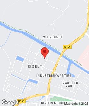 Locatie Auto Wagner op kaart