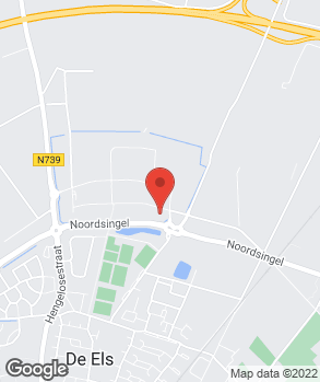 Locatie Autoservice Stepelo B.V. op kaart