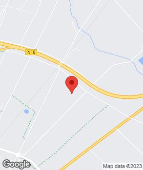 Locatie Hilderink Autohuis B.V. op kaart