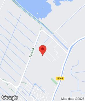 Locatie TSB Banden en Velgen op kaart