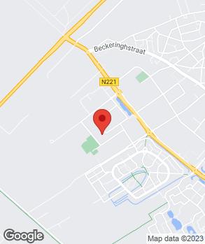 Locatie Car Care B.V. op kaart