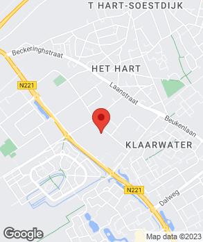 Locatie Luijben Auto's op kaart