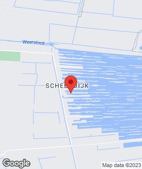 Locatie Handelsonderneming R.T. Roeleveld op kaart