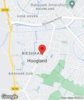 Locatie Autobedrijf Piet Smink B.V. op kaart