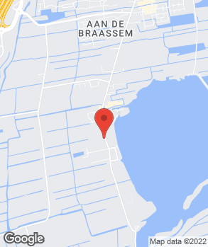 Locatie Bosman Carservice op kaart