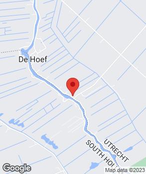 Locatie Garage Van Bemmelen en Zn. V.O.F. op kaart