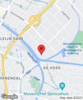 Locatie Autobedrijf Taric op kaart