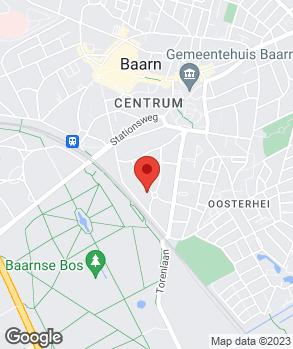 Locatie Van Ringelestijn Cars and Watches B.V. op kaart