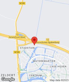 Locatie Solmaz Auto's op kaart