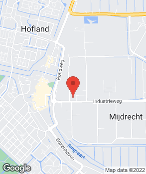 Locatie Automobielbedrijf Van Yperen B.V. op kaart
