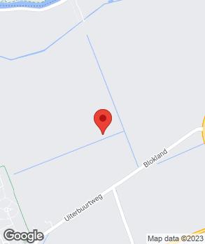 Locatie Autobedrijf J. Groen op kaart