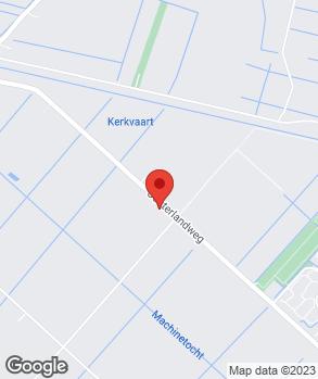 Locatie Autobedrijf Ed van Schie V.O.F. op kaart