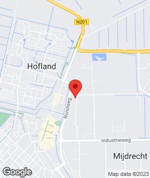 Locatie Schadenet Kranenburg Mijdrecht op kaart