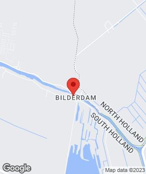 Locatie Autobedrijf Jos van Tol V.O.F. op kaart