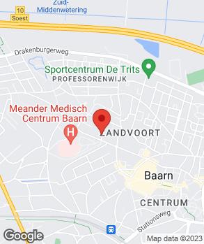 Locatie Dorresteijn Autoservicebedrijf op kaart