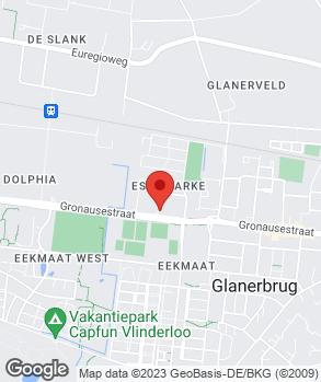Locatie Auto Spenkelink Enschede op kaart