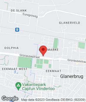 Locatie Auto Arjan Enschede op kaart