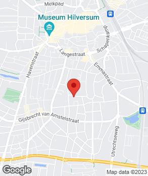 Locatie Autobedrijf R. van der Duin B.V. op kaart