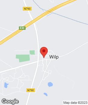 Locatie Autobedrijf Ooijman op kaart