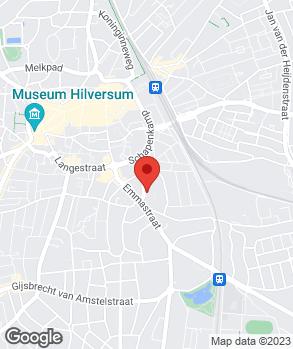 Locatie Autobedrijf Knemeijer op kaart