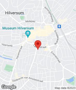Locatie Autobedrijf Suel B.V. op kaart