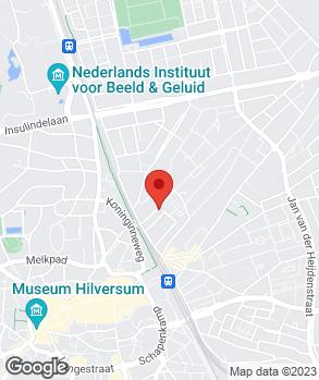 Locatie Handelsonderneming Next op kaart