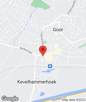 Locatie Wolbert Autohandel op kaart