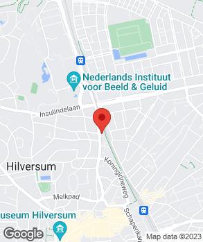 Locatie Autobedrijf Van Tol op kaart