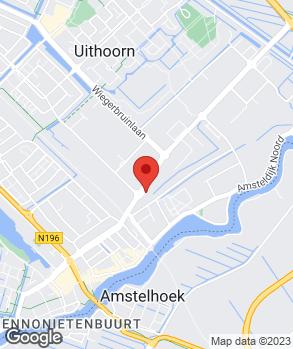 Locatie Profile Car & Tyreservice Hogendoorn op kaart