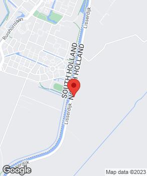 Locatie Bras Cars op kaart