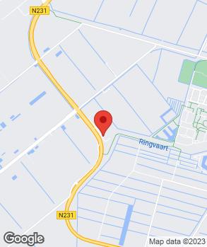 Locatie A Plus Minicars op kaart