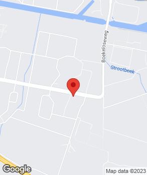 Locatie Wiegerinck Hengelo B.V. | Autobedrijf Gebr. Lenderink op kaart