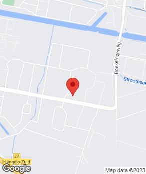 Locatie Auto Service Göritzlehner op kaart