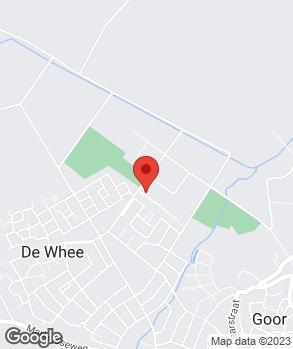 Locatie Leferink Auto's op kaart