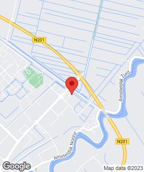 Locatie Autoservices Mijdrecht B.V. op kaart