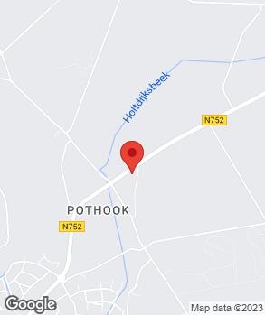 Locatie Autoservice van Campen B.V. op kaart