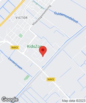 Locatie Auto Nabil op kaart
